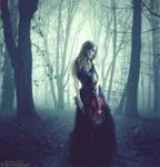 .: The Forsaken :.