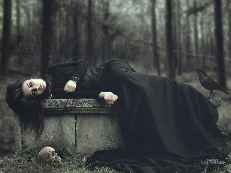 .: Dead inside :.