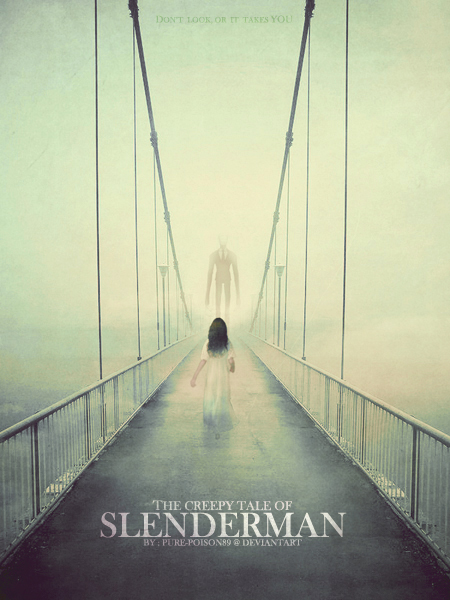 .: Slenderman V2 :. by Pure-Poison89
