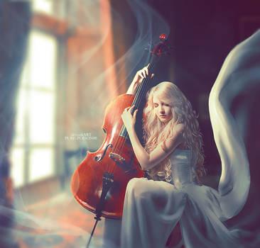 .: Her Sad Melody :.