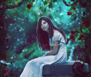 .: Lost in Neverland :. by Pure-Poison89
