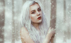 .: Winter's Tale :. by Pure-Poison89