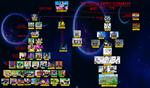 Frieza Empire According to Resurrection 'F' by DXRD
