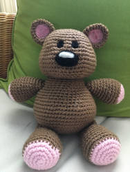 Another cool pattern from aphid777! by wdw28ears