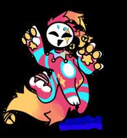 Candy Juggler
