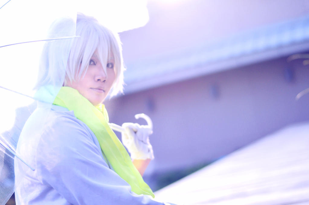 Clear  -Dramatical Murder by 0w0ots