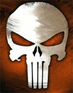 THE PUNISHER by Crighton