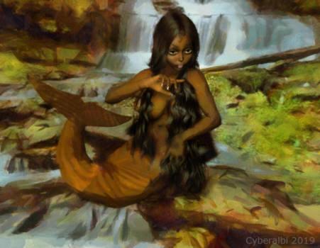Mermaids and mergirls Video