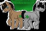 Smosh Unicorns~