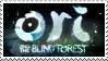 Ori Stamp by Fellefan