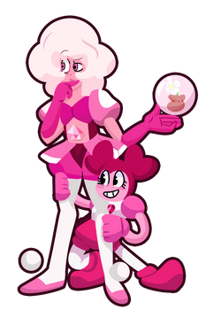 Pinky D and Spinel