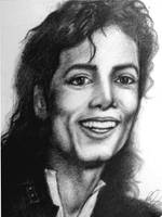 Michael Jackson by Nobody-Parks-Here