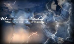 Lightning Strikes Belward