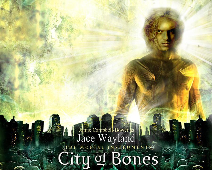 mortal instruments city of bones quotes