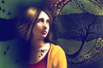INSURGENT: Tris Amity Wallpaper