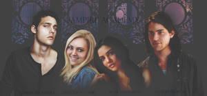 Vampire Academy Dream Cast
