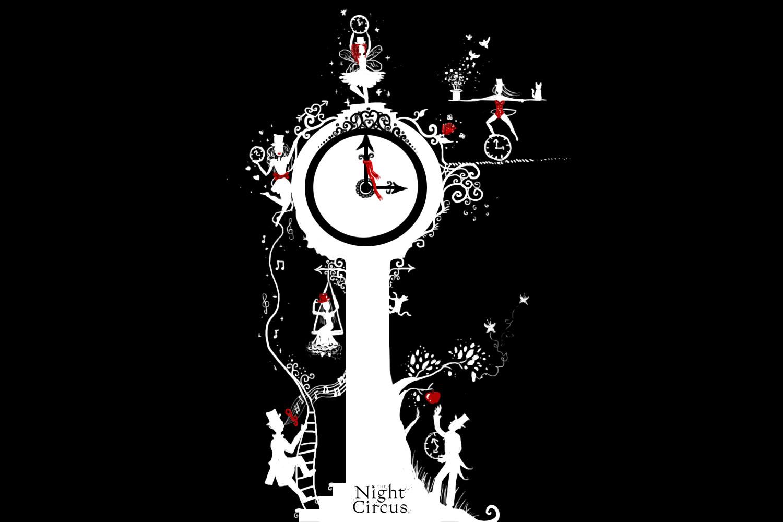 Night Circus: The Clock