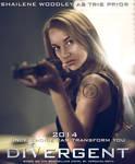 Tris Prior Poster