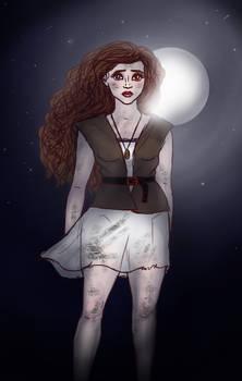 Warrior Lucy