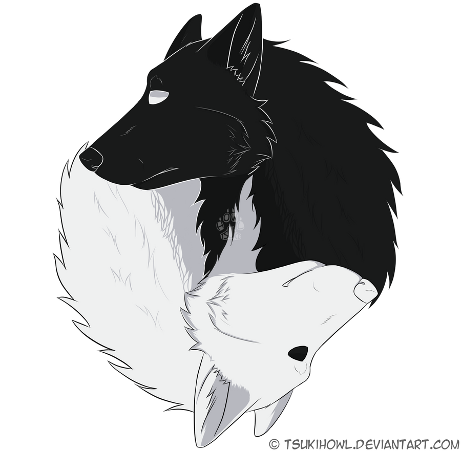 Wolf howling drawing tumblr