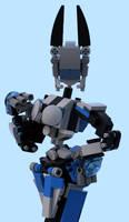 Lego Eve 2