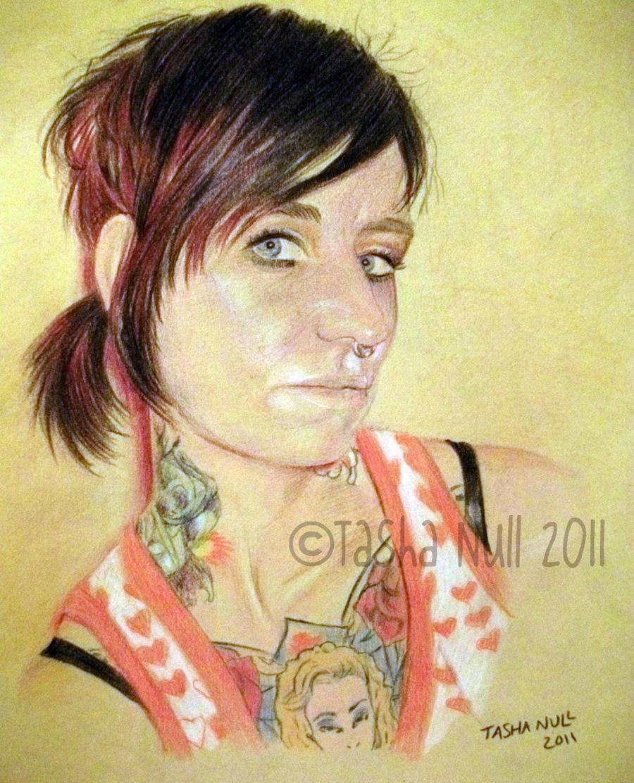 Jennifer siegfried the tattoo lady by tashanull on deviantart for Tattoo shops in zanesville ohio