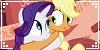 ApplejackRarity group avatar by just-agu