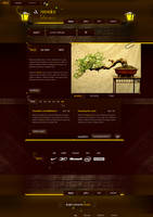 Reevoke website by Nikeos
