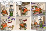 PE: Dwarven Attack