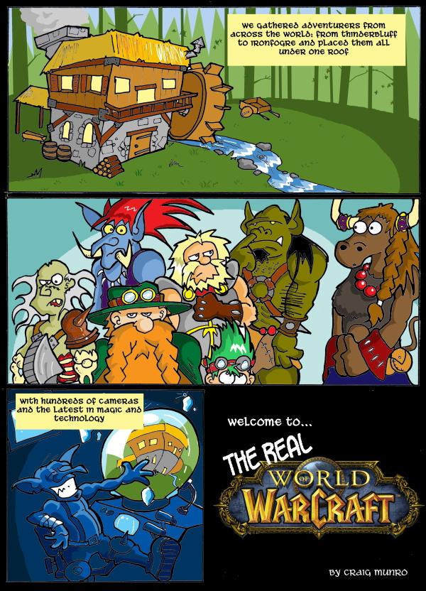 world of warcraft master guide pdf