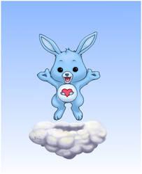 Swift Heart Rabbit by capsicum