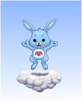 Swift Heart Rabbit