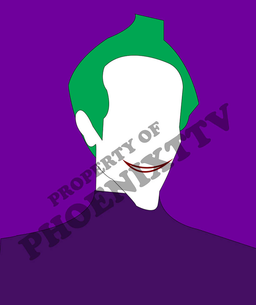 The Clown Prince Of Crime By Thefieryphoenixtv On Deviantart