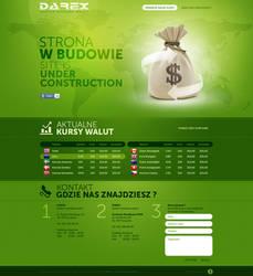 Darex exchange currency by krzysgfx