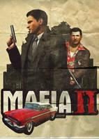 Mafia 2 by Skyline-ua
