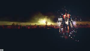 Devil May Cry 5 by Skyline-ua