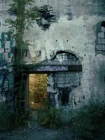 Factory Ruin 8 by Sed-rah-Stock