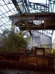 Factory Ruin 9