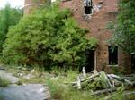 Factory Ruin 16