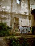 Factory Ruin 18