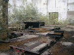 Factory Ruin 21