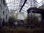 Factory Ruin 25
