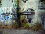 Factory Ruin 28