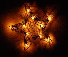 Star Light Stock by Sed-rah-Stock