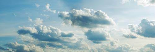 Sky 46 by Sed-rah-Stock
