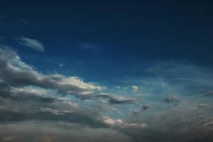 Sky 52 by Sed-rah-Stock