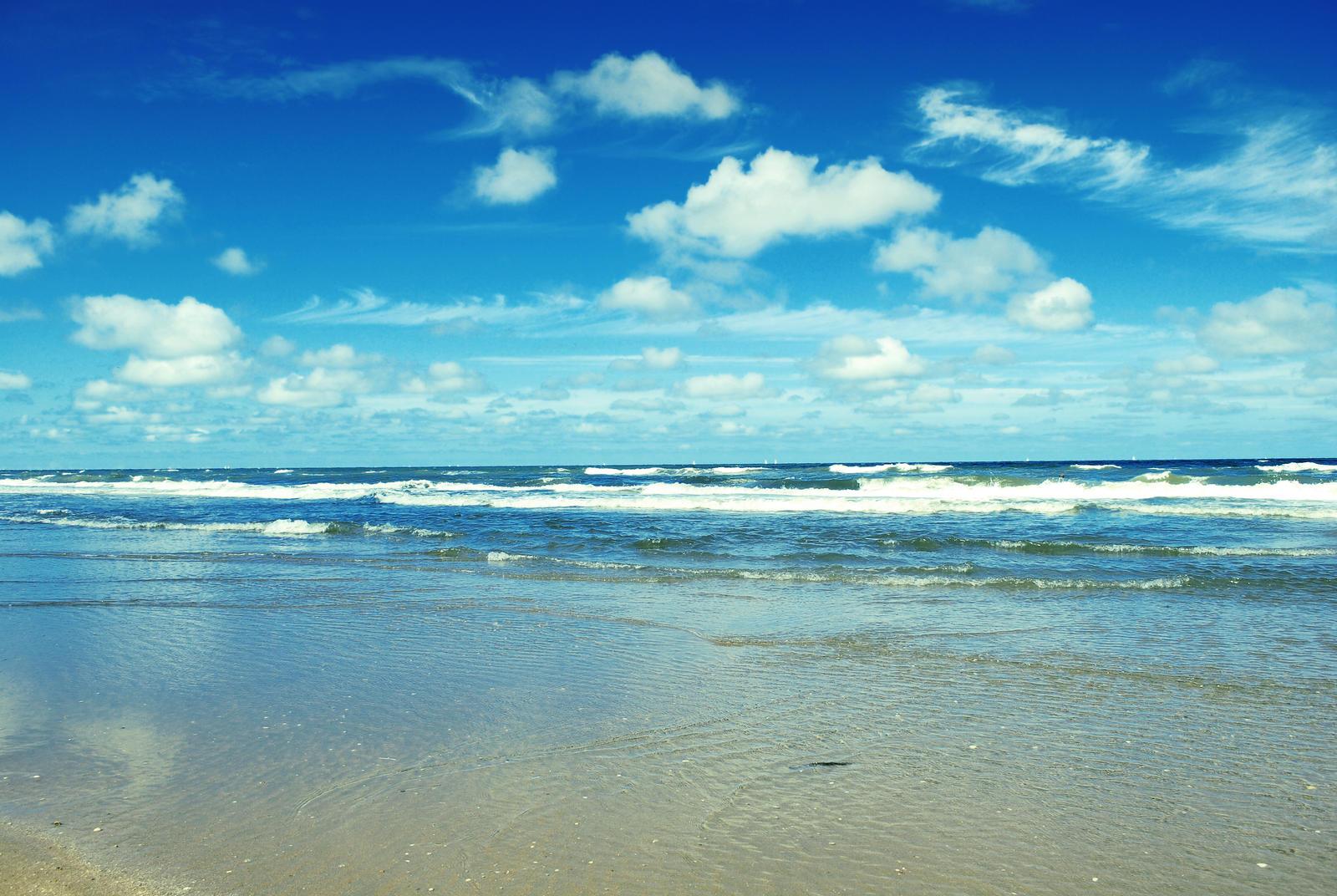 Beach Stock 2 by Sed-rah-Stock