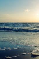 Beach Stock 7 by Sed-rah-Stock