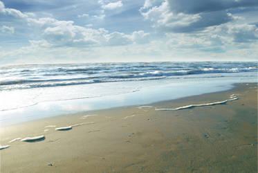 Beach Stock 24 by Sed-rah-Stock