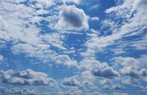 Sky 61 by Sed-rah-Stock